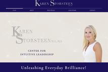 Karen Storsteen M.A., M.S.   Executive Coach   Leadership Development   Management Consultant