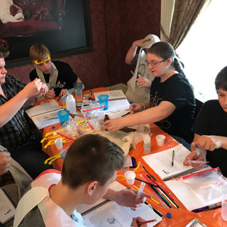Homeschool Science Biology & Chemistry Two Day Lab Intensives - Swedesboro, New Jersey