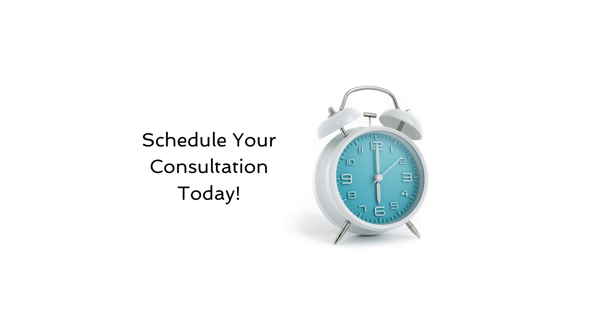 Schedule Your Intake Consult