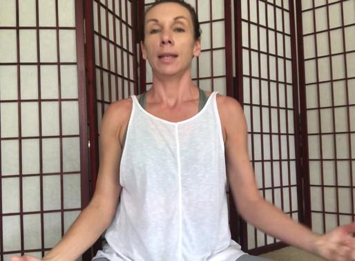 Mudras & Meditation