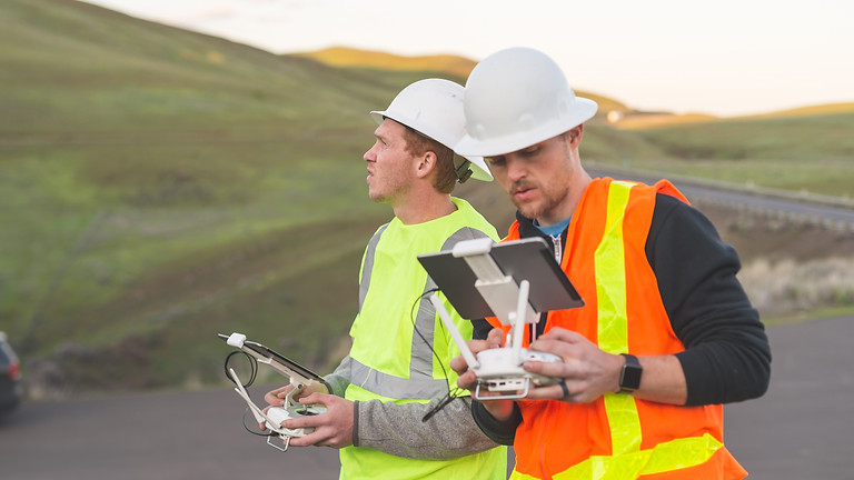Online 3 day Commercial Drone Operator Course