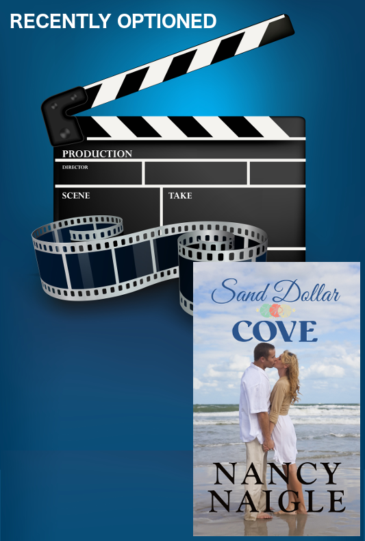 Recently Optioned - Sand Dollar Cove