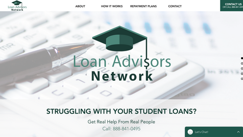 Loan Advisors Network