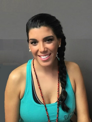 Lorena Saavedra Smith