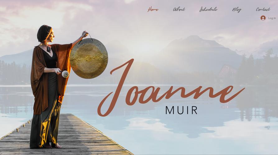 Joanne Muir