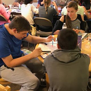 Homeschool Science Biology & Chemistry Two Day Lab Intensives - Eldora, Iowa