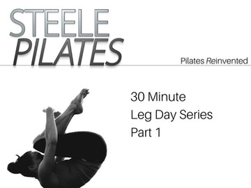 Leg Day Series   Part 1