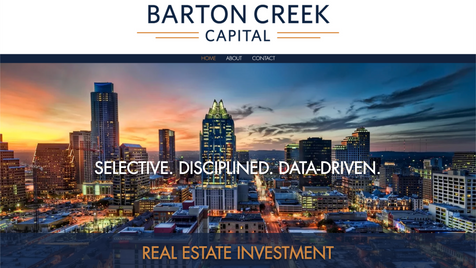 Barton Creek Capital