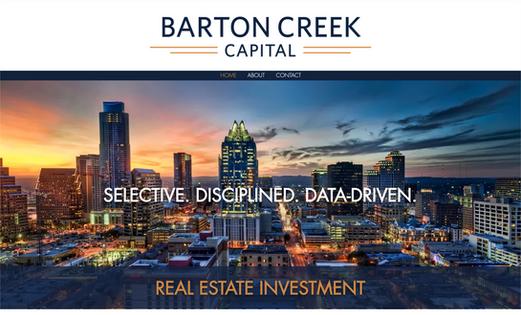 Barton Creek Capital