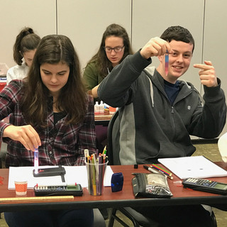 Homeschool Science Biology & Chemistry Two Day Lab Intensives - Louisville, Kentucky