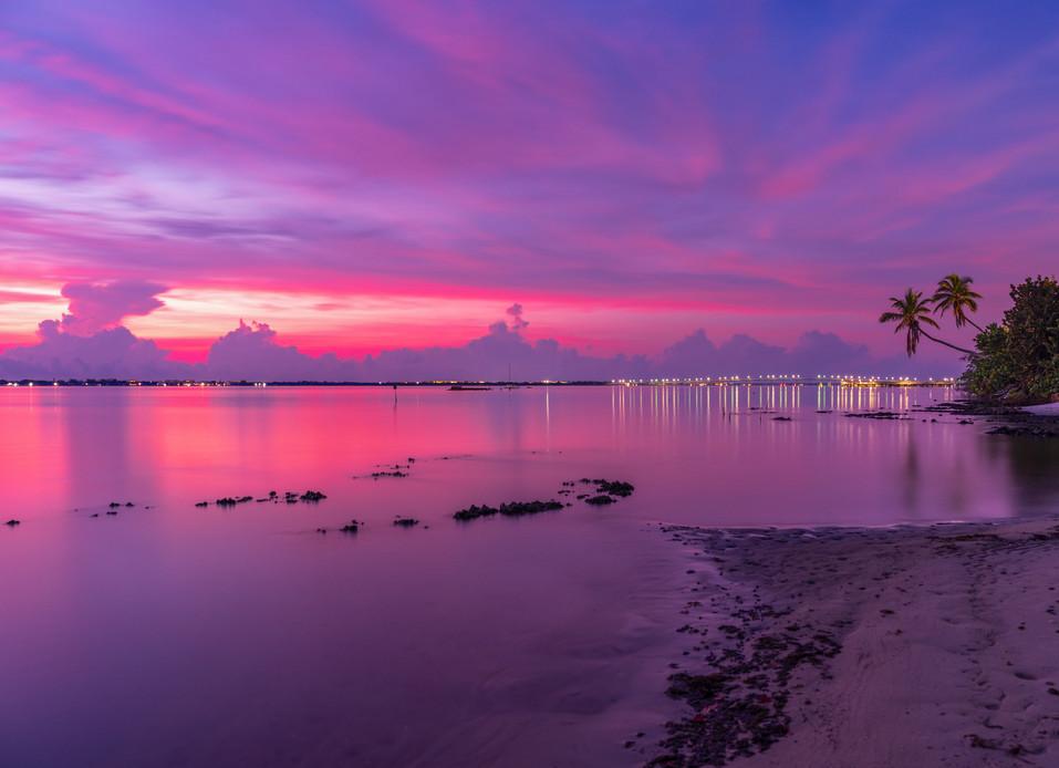 Two Palm Bay Sunrise