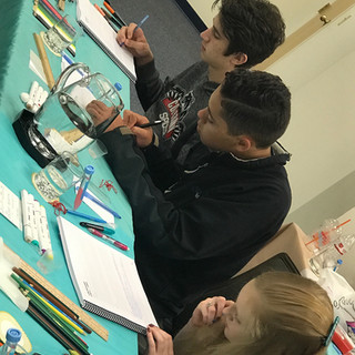 Homeschool Science Biology & Chemistry Two Day Lab Intensives - Manchester, New Hampshire