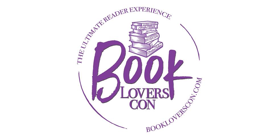 Book Lovers Con New Orleans, LA