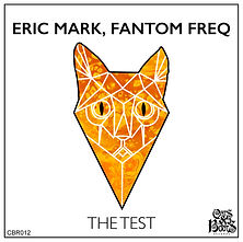 Fantom-Freq_Eric-Mark-The-test_cover-art