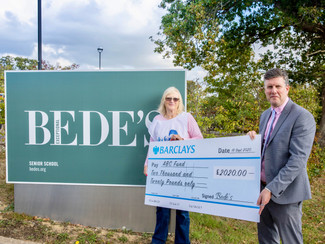 BEDES CHEQUE
