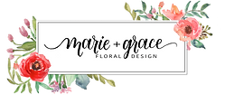Marie and Grace Floral Design