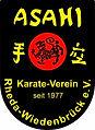 Logo Karate Asahi