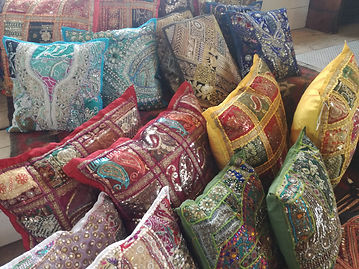 Interior Cushion cushion covers