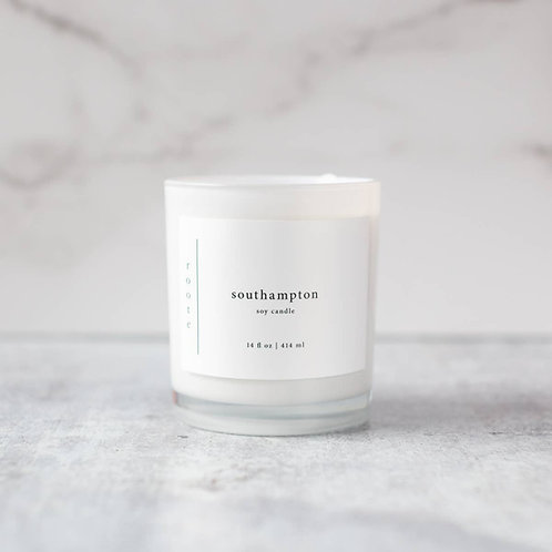 Roote | Southhampton Candle
