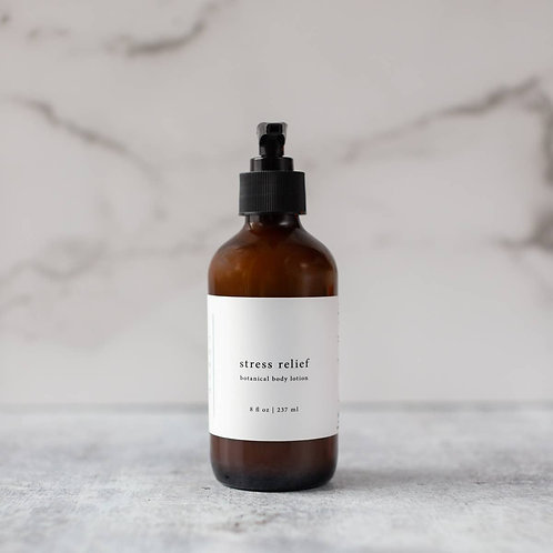 Roote | Stress Relief Body Lotion