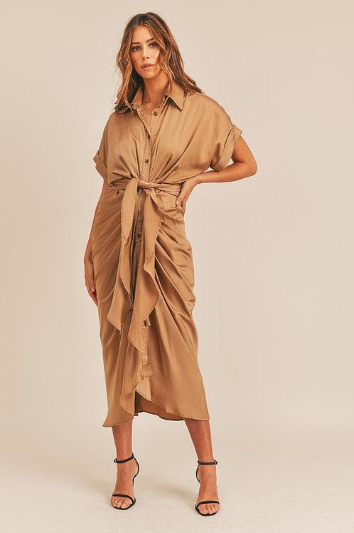 The Ciara Dress