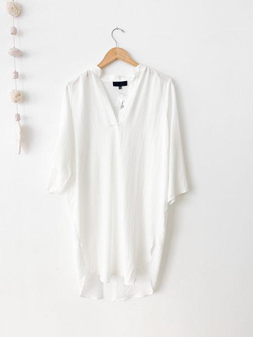 The Ashlyn Shirt Dress