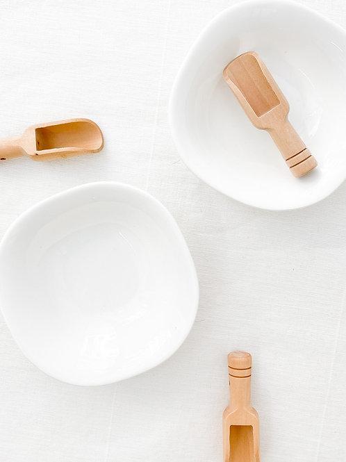Scoop & Dish