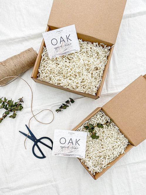 OAK Gift Box