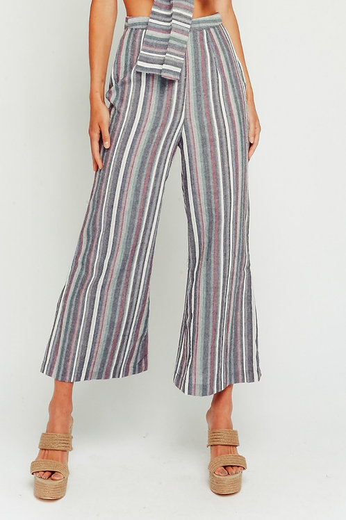 The Robyn Striped Trouser