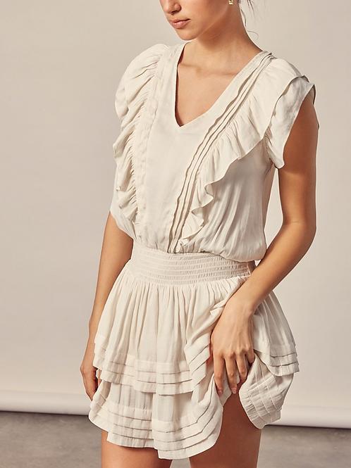 The Aurelie Mini Dress