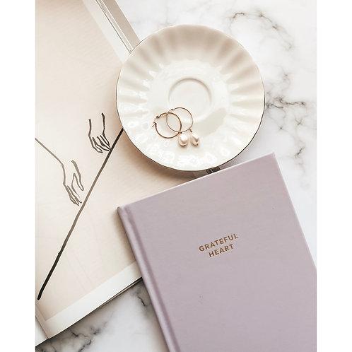 The Lamare | Grateful Heart Gratitude Journal