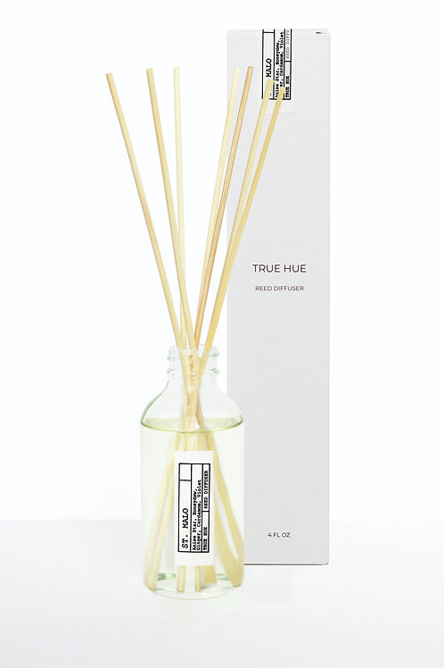 True Hue | St. Malo Reed Diffuser