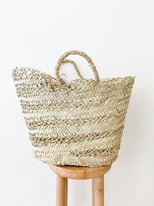 The Fes Market Tote