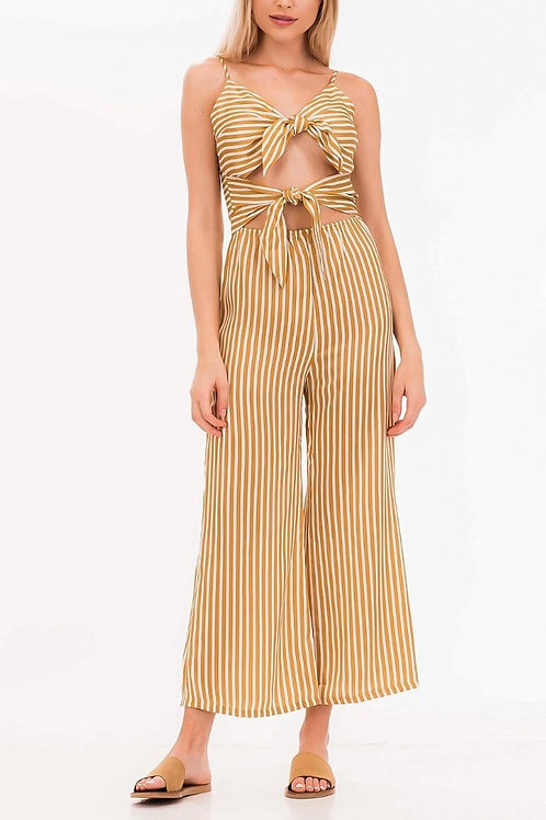 The Amalfi Jumpsuit