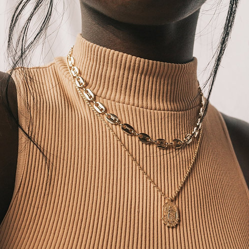 Mod + Jo  | Mariner Chain Necklace