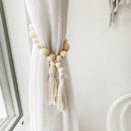 Simply Styled | Curtain Tie Back Garland