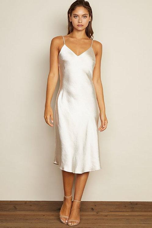 The Victoria Slip Dress