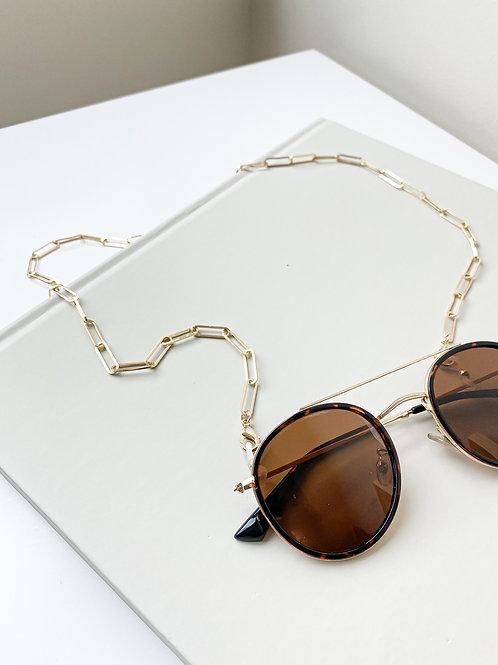 AGUA SANTA |  Sunglass/Mask Cord