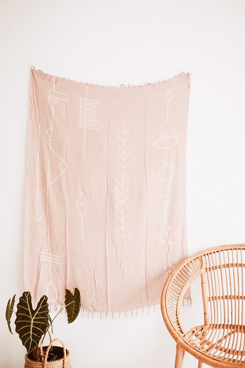 Village Thrive Tapestry/Sarong