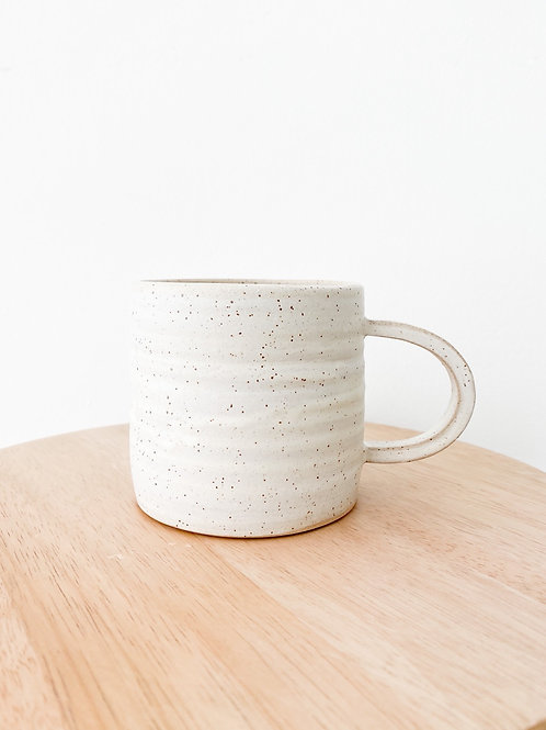 Pineapple Studios | Speckled Mug
