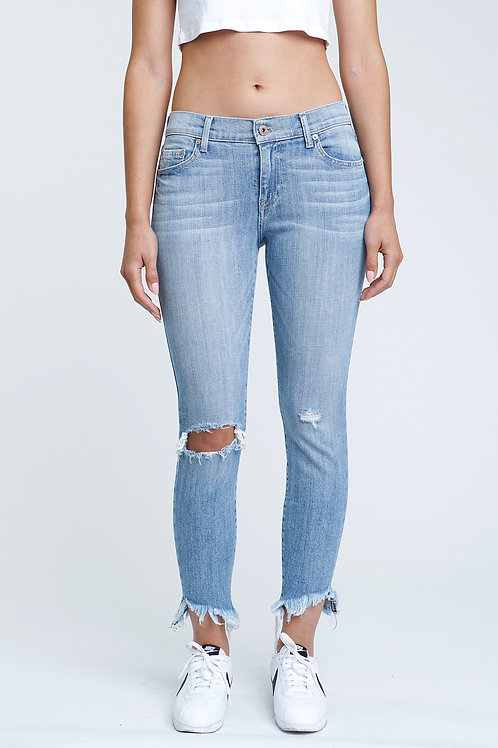 Pistola | The Audrey Mid Rise Skinny