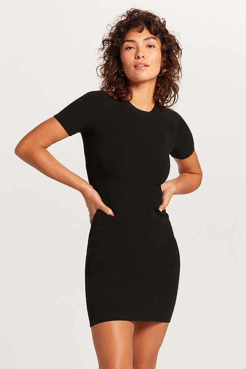 The Candice Bodycon Knit Dress