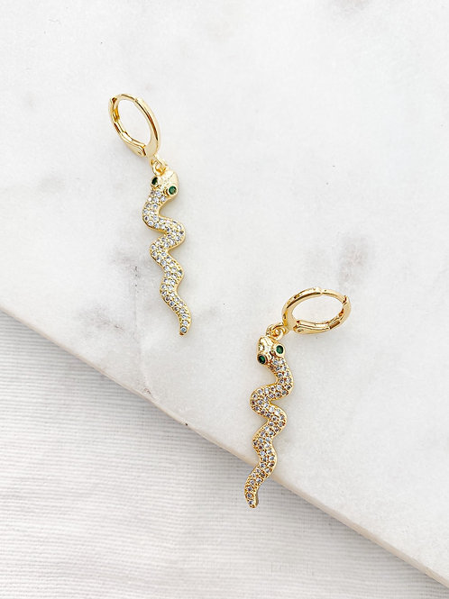 Elan Jewels | The Azria Earrings