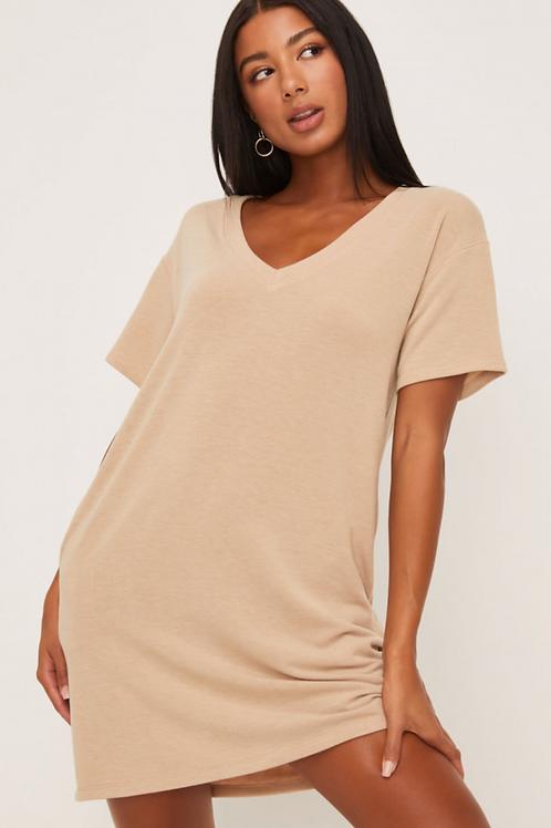 The Avril T-Shirt Dress