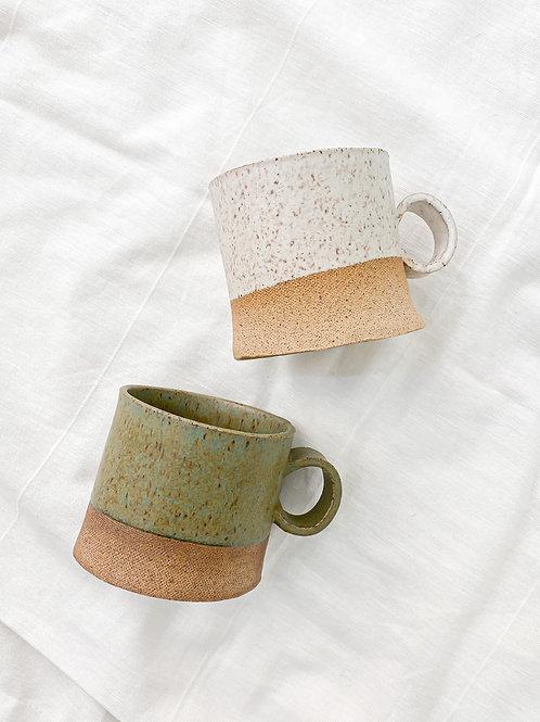 Jennifer Lee Studios | Ceramic Mug
