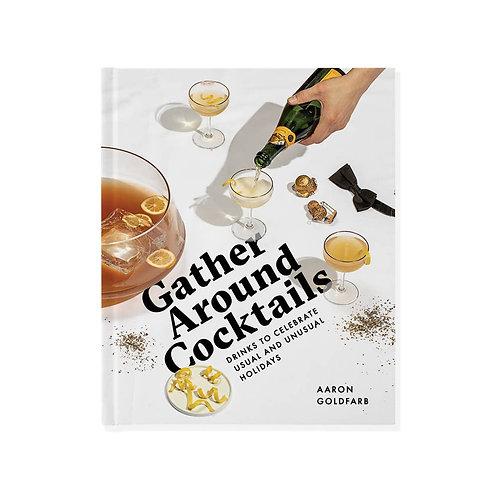 W & P | Gather Around Cocktails