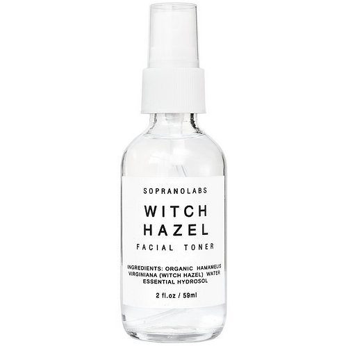 Soprano Labs | Witch Hazel