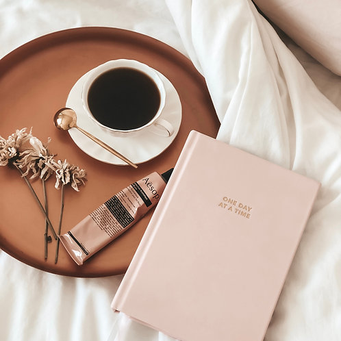 The Lamare | One Day At A Time Daily Planner