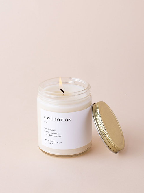 Brooklyn Candle Studio | Love Potion