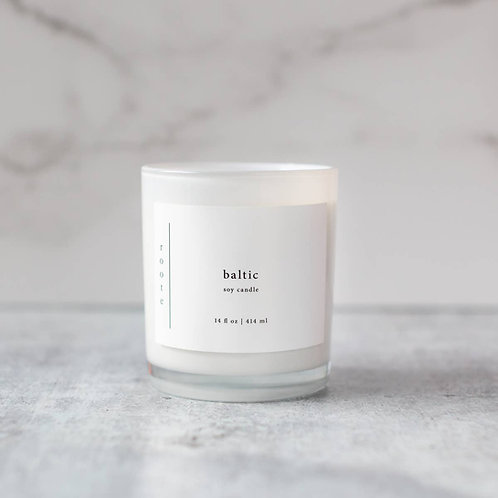 Roote | Baltic Candle
